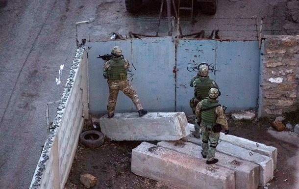 Украинский военный в Симферополе убит не снайпером – источник