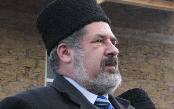 Меджлис призвал расформировать самооборону Крыма