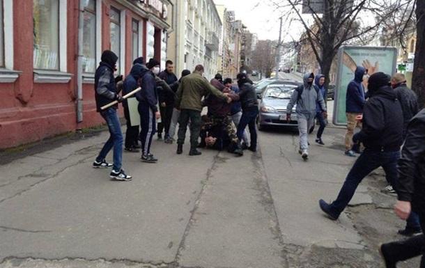 Националисты и интернационалисты Днепропетровска подписали меморандум о перемирии - документ