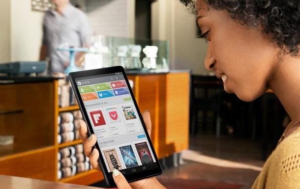 Стало известно, когда Google выпустит 8,9-дюймовый планшет Nexus