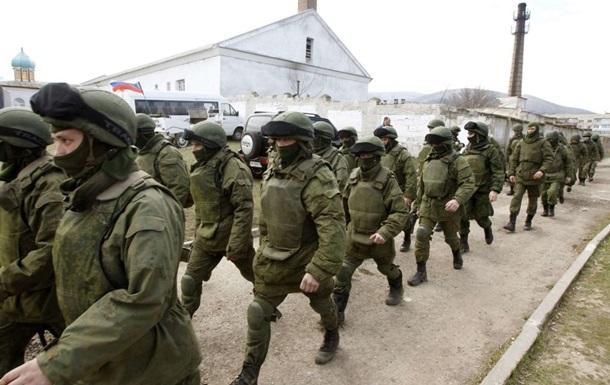 Защитит ли Украину  Национальная гвардия ?