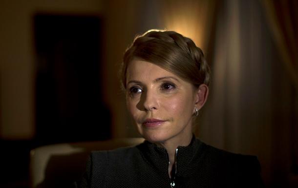 Крымчане, решившие остаться гражданами Украины, будут получать социальные выплаты - Тимошенко
