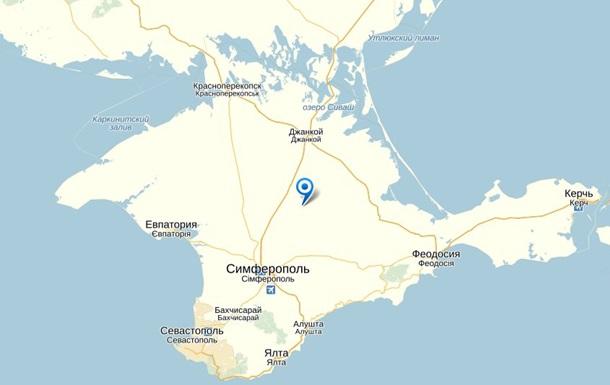 Яндекс.Карты покажут Крым в составе двух стран