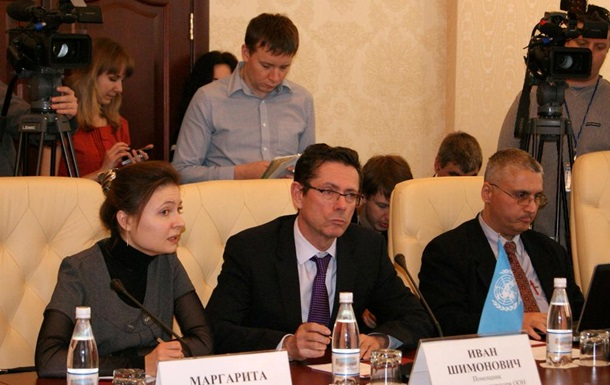 ООН намерена открыть миссию в Крыму
