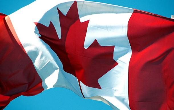 Канада присоединилась к санкциям США против банка Россия