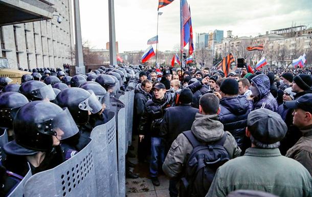 СБУ задержала лидера народного ополчения Донбасса Чумаченко