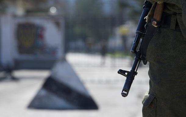 В Крыму исчез заместитель командующего ВМС Украины – СМИ