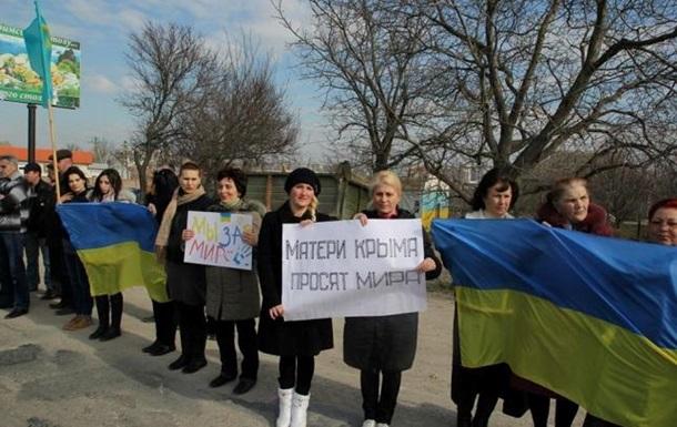 Во Львовской области приняли более тысячи беженцев из Крыма и юго-восточных областей