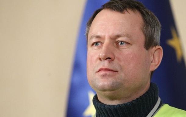 Турчинов назначил Аверченко руководителем Госуправления делами
