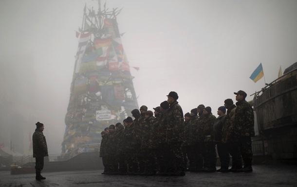 Более 10 тыс граждан уже мобилизованы в украинскую армию - Парубий