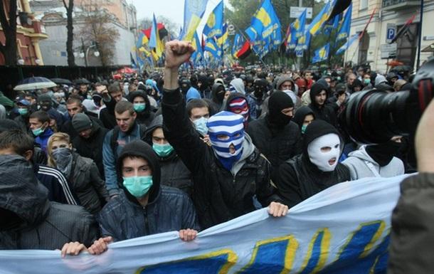 Лечить нужно исключительно украинских патриотов – нетитульные пускай вымирают