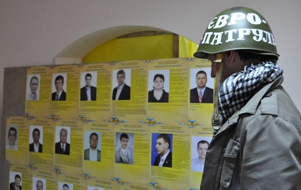 Выборы в Василькове - как это было