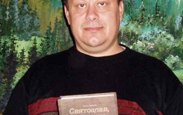 29 червня  книгарня «Східна брама» запрошує на зустріч з письменником П. Правим