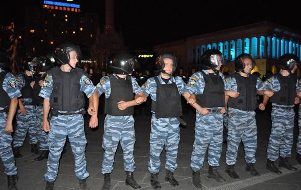 Штурм на Майдане. Как это было