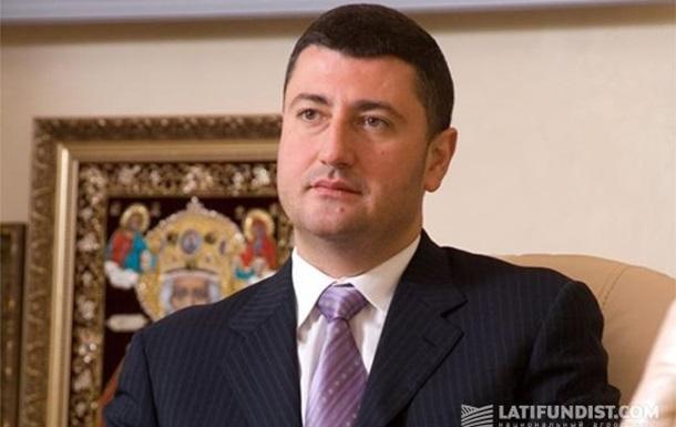 Ukrlandfarming Бахматюка возглавил рейтинг ведущих аграрных компаний страны
