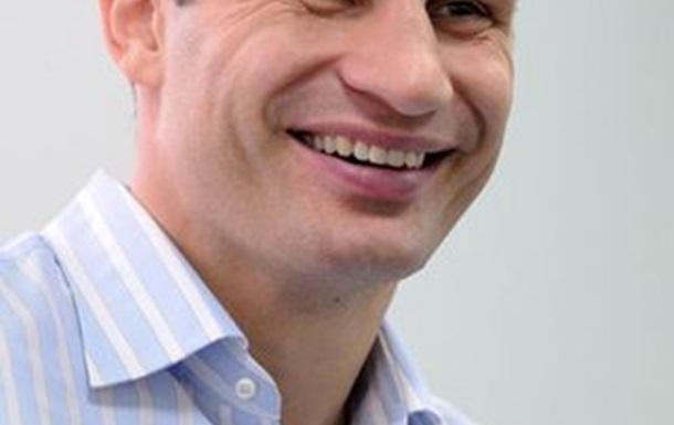 Почему Кличко – лучший вариант Президента