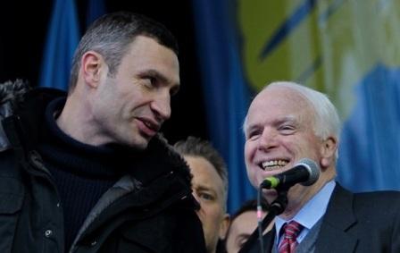 Кличко шукає додаткові фактори тиску на Україну для європейських і американських