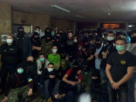 Ініціатори занепаду України