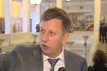 Новый администратор Киева