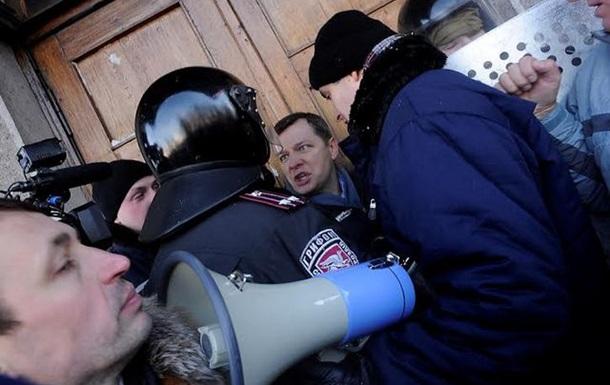 Янукович - капут!!