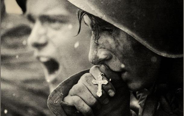 Молиться за Запорожье и Донецк.