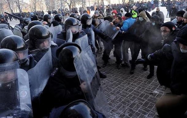Україну чекає тюремний бунт