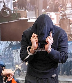 По законам США активистов Евромайдана посадили бы на 30 лет