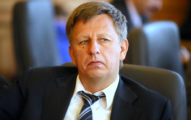 Імітація контролю від Януковича