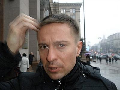 Розпочалась кривава боротьба між угрупуваннями Майдану