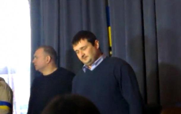 Единственный честный судья Украины  оказался рецидивистом