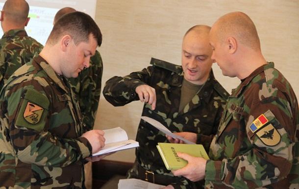 Розпочалось планування міжнародного навчання «Репід Трайдент-2014