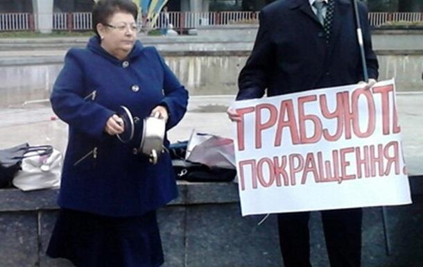 Днепропетровская оппозиция «сливает» местный Евромайдан