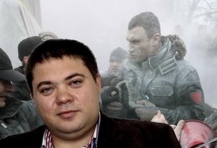 Карпунцов поблагодарил руководство Удара за снятие напряженности