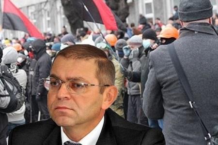 Пашинський звинуватив Кличка й Гриценка у псевдовикраденні Булатова