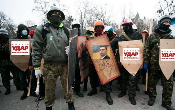 Виталий Кличко может стать персоной нон-грата в России