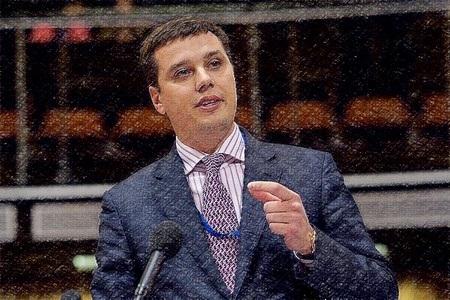 Представник України у Венеціанській Комісії підтримав дострокові вибори до ВР