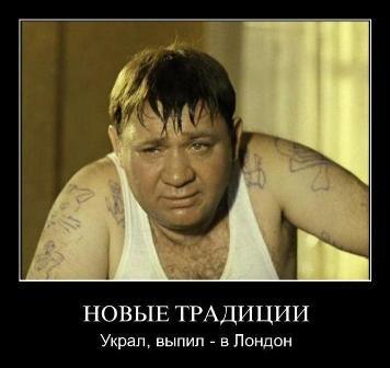 Лондонські канікули українського революціонера Олександра Данилюка