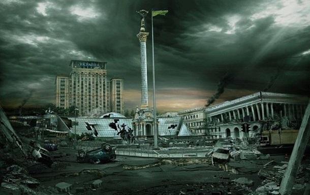 Беззаконня і розчарування зруйнували Євромайдан