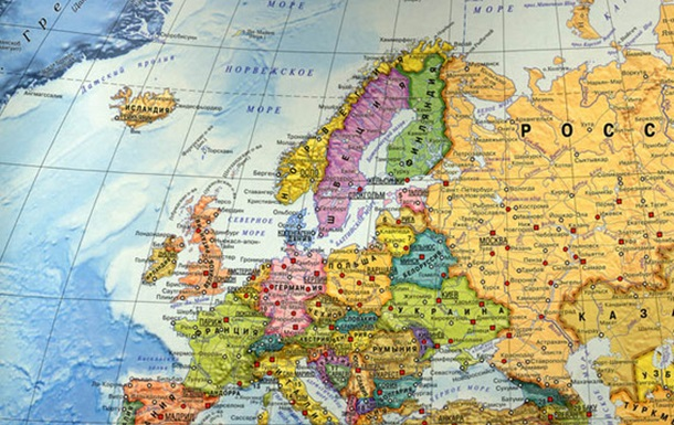 Козьма Прутков о Евроинтеграции
