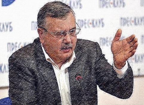 Гриценко закликав відсторонити лідерів опозиції та надати право дійсним «хазяям»