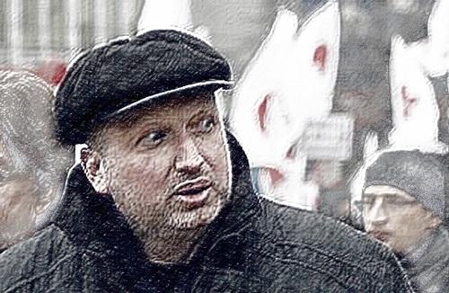 Парубій і Турчинов прагнуть розпустити «Свободу», «Удар» і «Правий сектор»