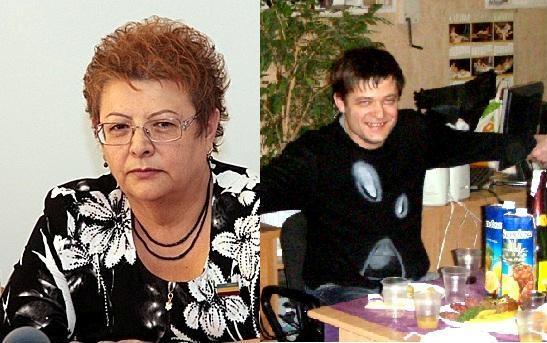 Тетя Юлии Тимошенко финансирует экстремистов «Правого сектора»