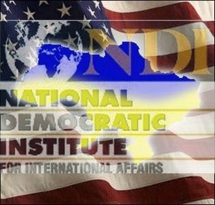 НДІ США проводить кастинг нових облич української опозиції