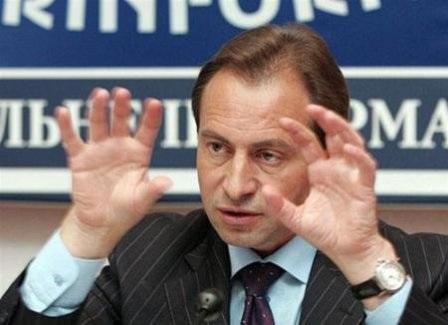 М.Томенко: опозиційні вожді - дебіли