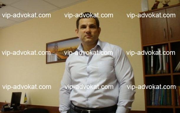 Звернення керівника «АБ Адвокат» адвоката Сєркова Ігоря Євгеновича