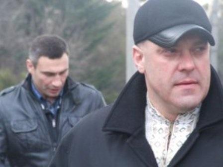 Кличко прагне знищити присутність «Свободи» у Львові