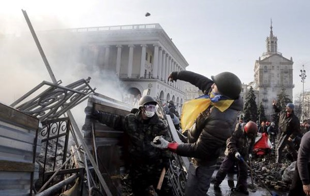 «Не добрий ранок, вівторок, 18 лютого, м.Київ»