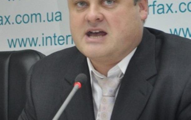 Олег Верник міркує про проблеми Євромайдану (Диалог.UA)