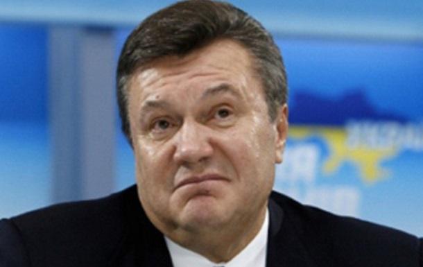 Вимагаю смертної кари для Януковича