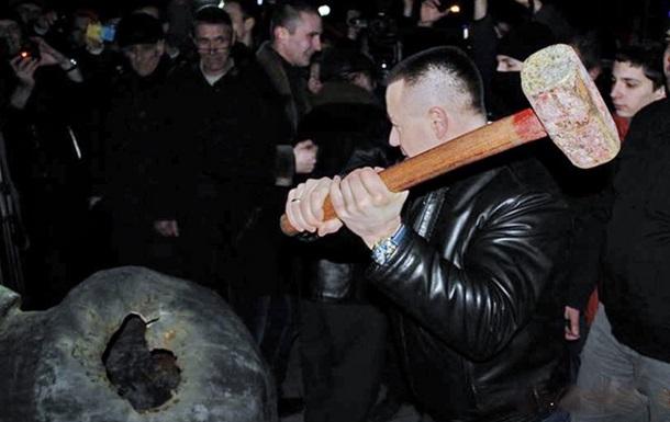 Бережная, Ленин и УПК – причина, следствие, наказание